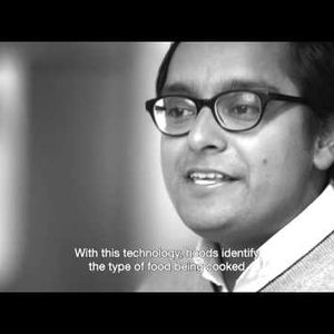 We are the AIRchitects - Rahul Hisaria