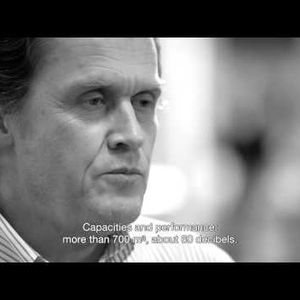 We are the AIRchitects - Thomas Brandt