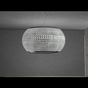 INTERSTELLAR - suspended cooker hood