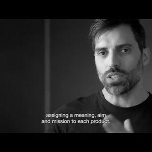 We are the AIRchitects - Fabrizio Crisà