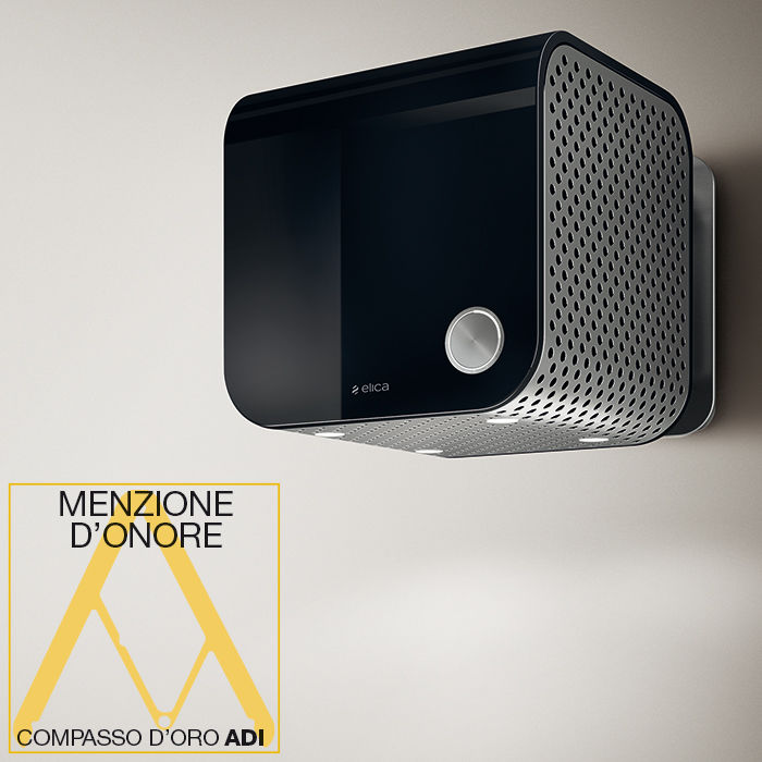 An Honourable Mention for 35CC  in Compasso d'Oro 2014