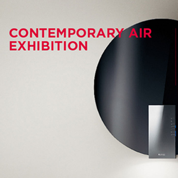 In Moscow with Contemporary Air