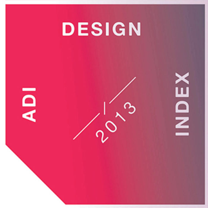 35cc selected for the ADI Design Index 2013