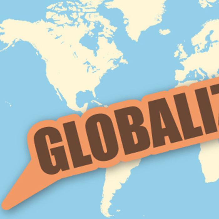 Active globalization