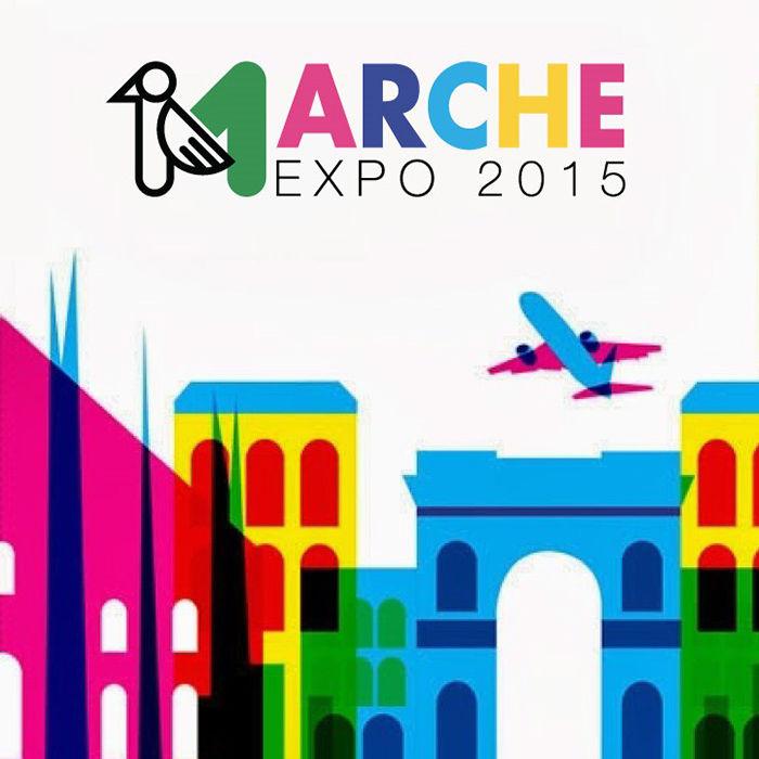 MarchExpo 2015 @ showroom Elica