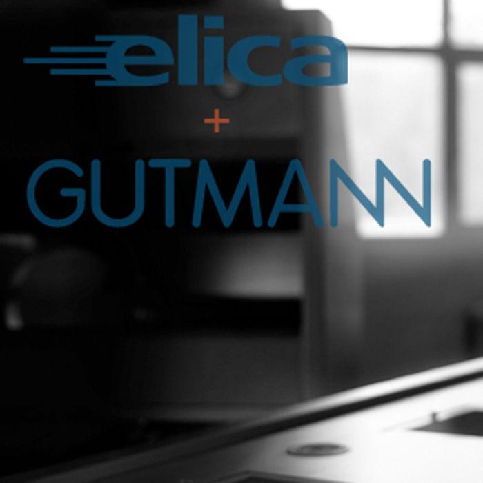 Elica + Gutmann: an audacious combination