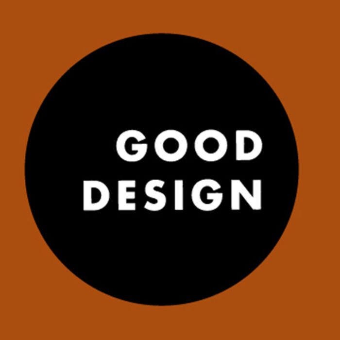 The Good Design Award for 35cc and Tiffany