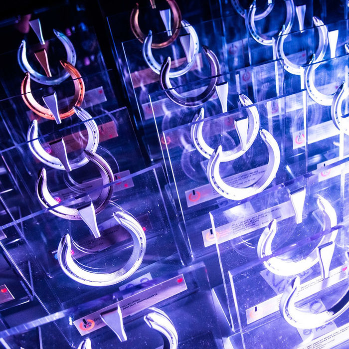 Elica trionfa agli NC Digital Awards