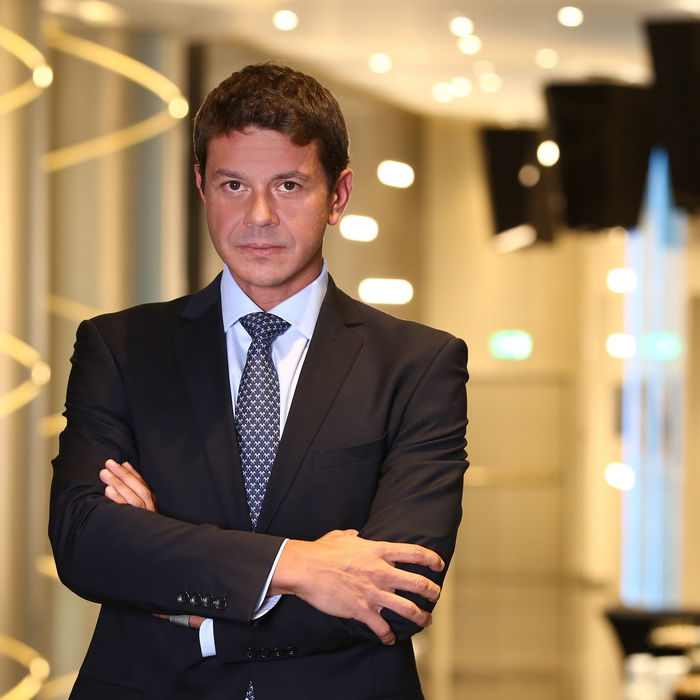 Piero Pracchi è il nuovo Group CMO di Elica