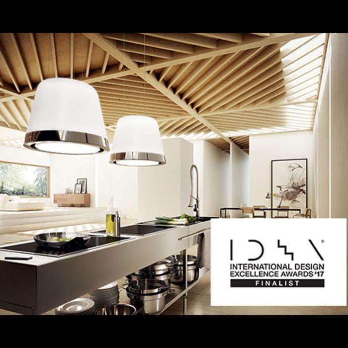 SUMMILUX è Top Winner all' IDSA International Design Excellence Award (IDEA®) 2017