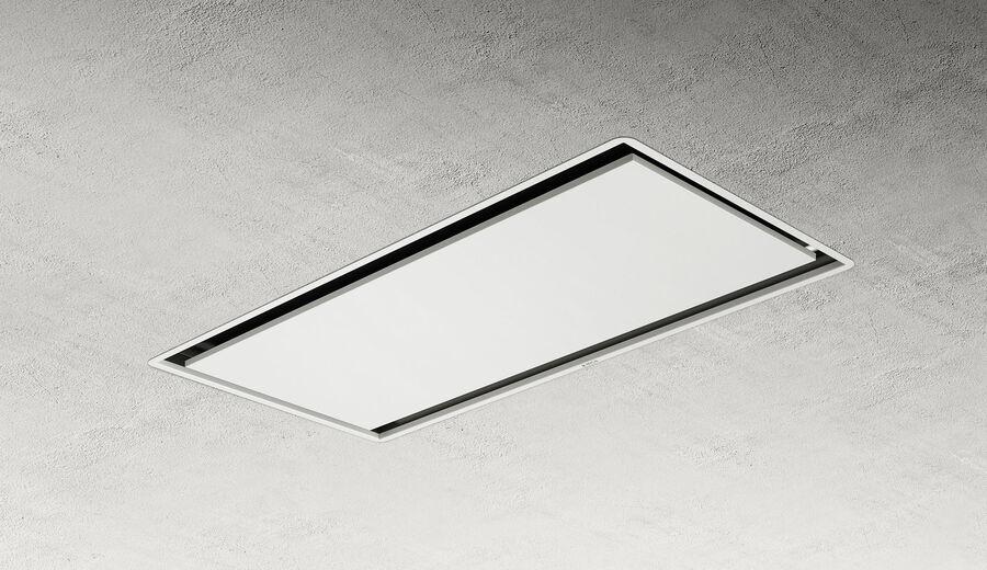 Hood Ceiling Illusion Elica