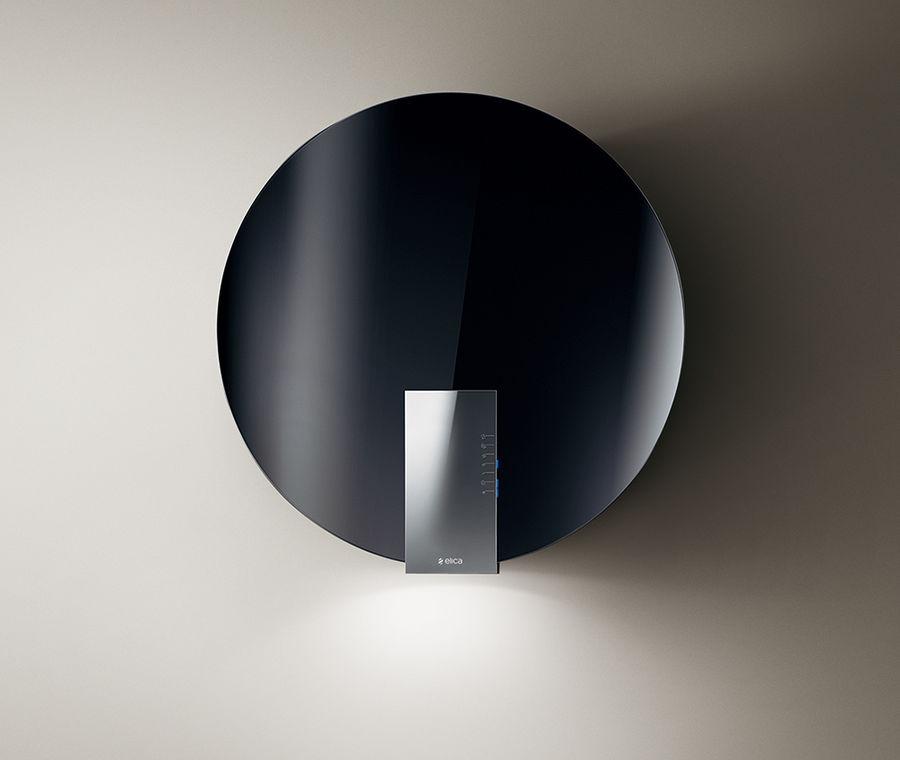 Hood Wall-mounted Space Elica