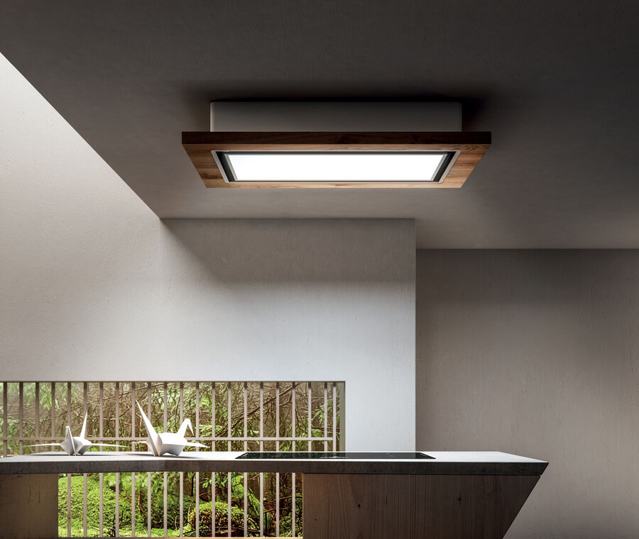 Cappa Soffitto Lullaby@ Elica