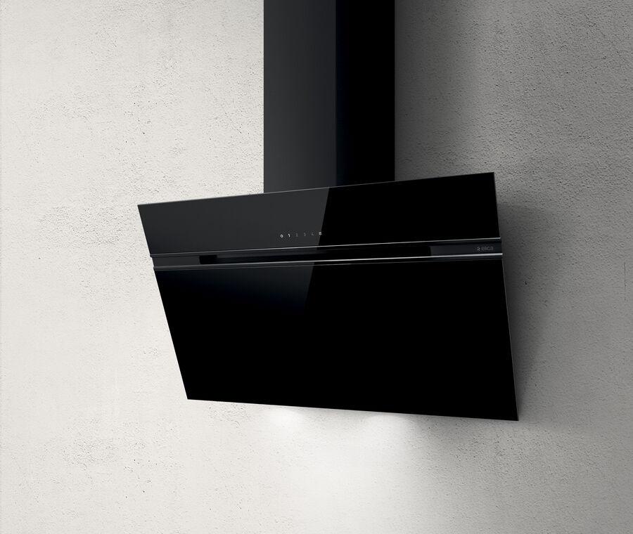 Hood Wall-mounted Stripe Elica