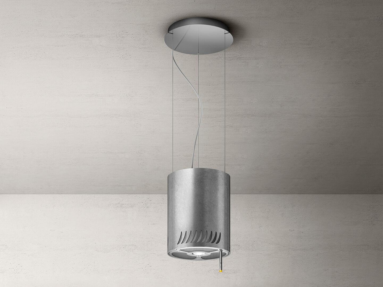 3d models: Kitchen appliance - Elica - Naked Urban