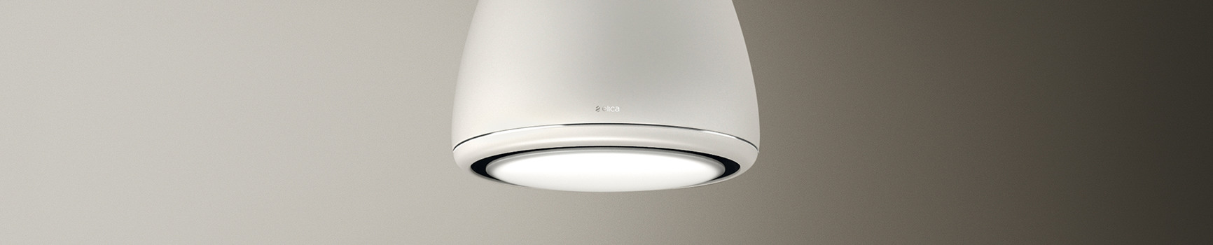 Hoods that light or lamps that extract?