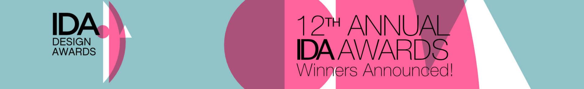 Elica wins two IDA DESIGN AWARDS